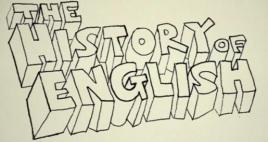 TheHistoryOfEnglish