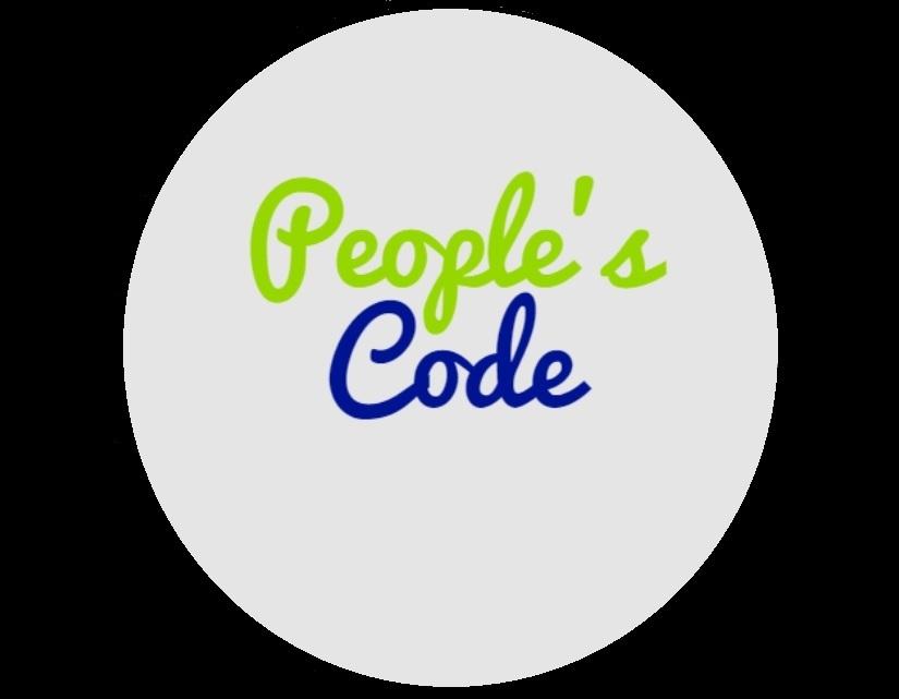 People's code